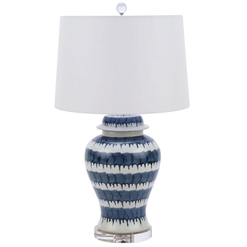 blue-white-drip-table-lamp-front1