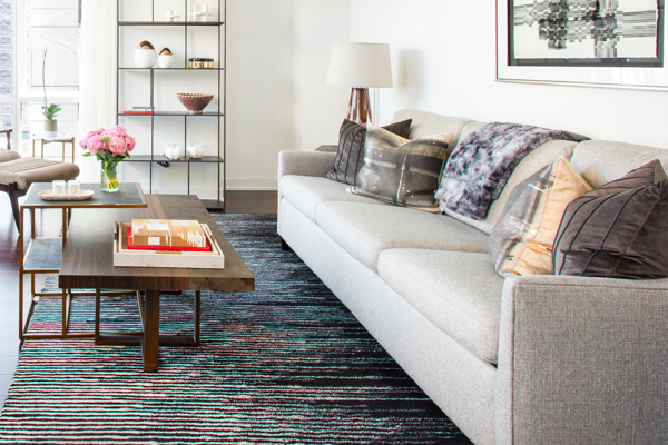 Picture for category New York - Sofas + Sectionals + Benches