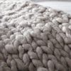 hannah-chunky-knit-throw-platinum-grey-detail1