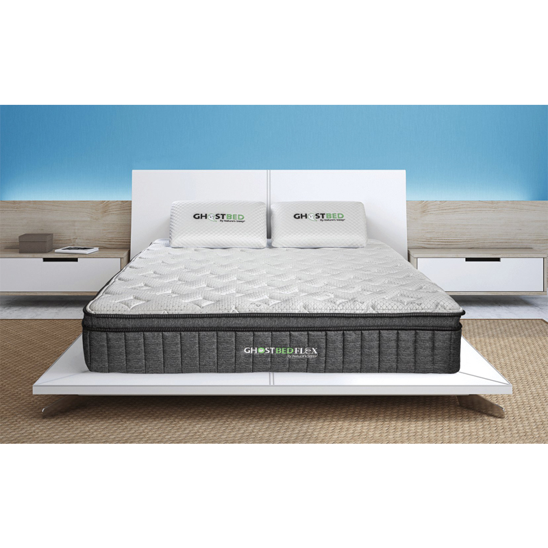 ghostbed-flex-mattress-queen-front1