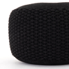 black-jute-knit-pouf-side1