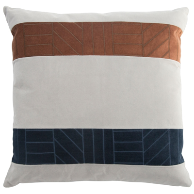 gabrielle-pillow-chocolate-silver-navy-24-front1