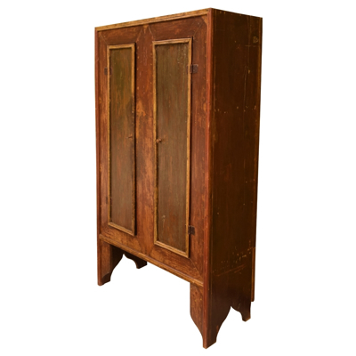 Picture of Antique Cabinet