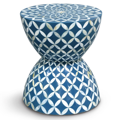 inlaid-shell-hourglass-stool-front1