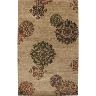 Picture of Surroundings Rug