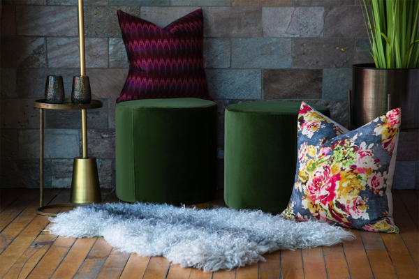 Picture for category STS - Rugs + Pillows