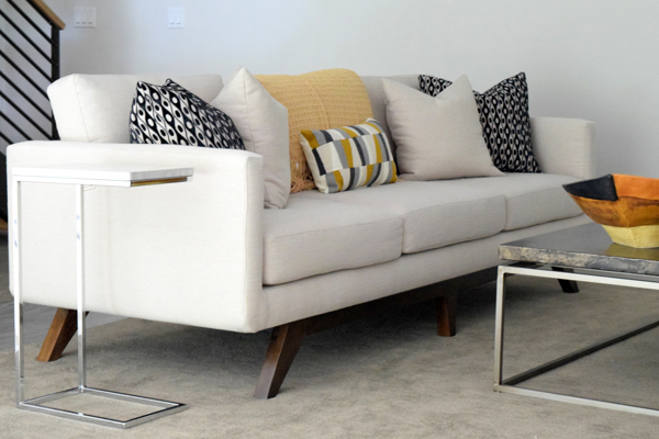 Picture for category Telluride - Ottomans + Stools